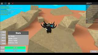 How To Activate Modes In Dragon Ball Rage Roblox
