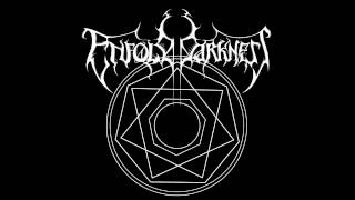 "Enfold Darkness ""Banishment"" DEMO feat. Justin Corser"