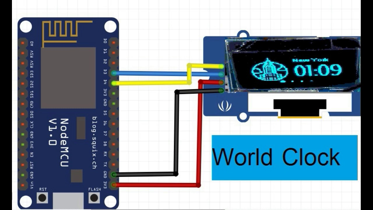 Arduino World - Control your world by arduino