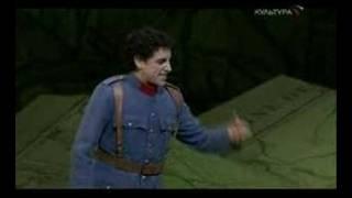 Play La Fille Du Régiment, Opera