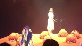Я. Баярунас - «Ария Иуды» (рок-опера «Иисус Христос - Суперзвезда»)