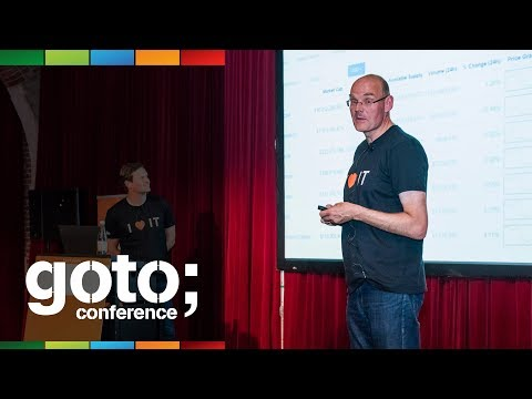 GOTO 2017 • Blockchain for Developers • Peter Penning & Cees van Wijk