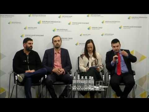 Ukrainian business in EU markets: mission possible. UCMC, 27.01.2017