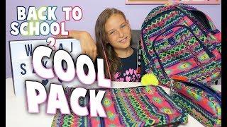 BACK TO SCHOOL 2 - SUPER PLECAK COOL PACK