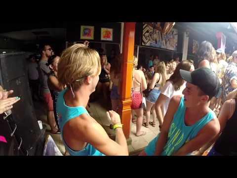 Road trip Nicaragua & Costa Rica - Summer 2017