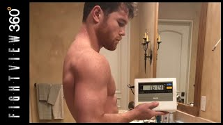 30 DAYS UNTIL CANELO VS GGG 2! WEIGH IN RESULTS! PPV $85? HBO BOXING DYING SLOW? WHO'S GETTING KO'D?