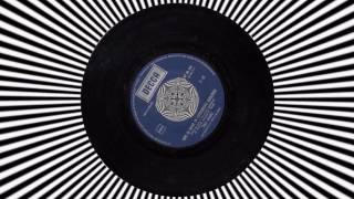 Trea Dobbs - Was je maar in Lutjebroek gebleven. - Vinyl 1968