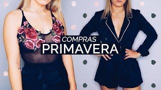 COMPRAS ASOS, SHEIN E STONE BY STONE | Inês Rochinha