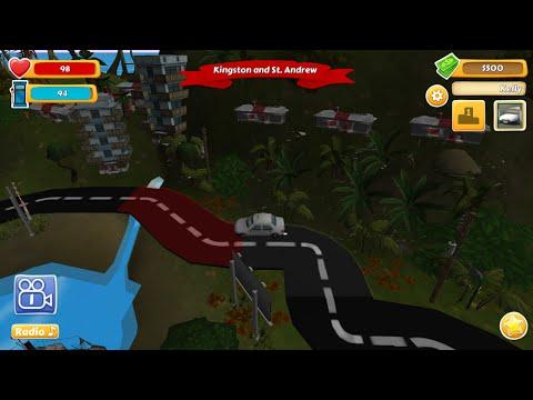 Island Ride: Discover Jamaica Trailer