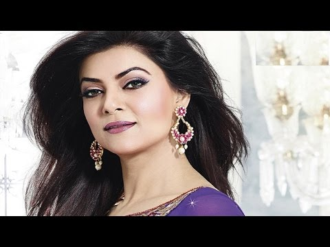 Sushmita Sen : I Am Ready for Marriage