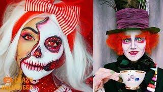 Best DIY Halloween Instagram Tutorials / CRAZY HALLOWEEN 2018