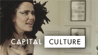 The Gallery (Part 2) | Capital Culture Episode 17