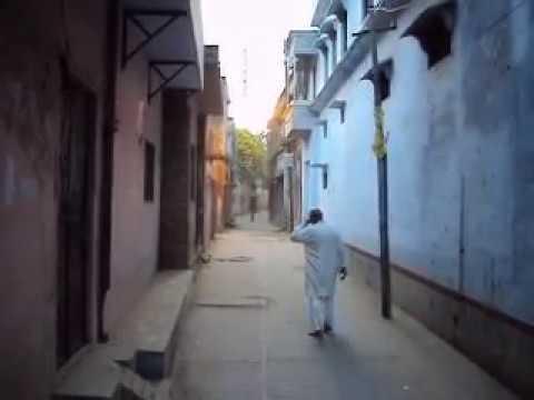 KASHMIRI MOHALLA LUCKNOW - कश्मीरी मोहल्ला लखनऊ