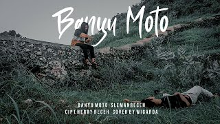 Banyu Moto - Sleman Receh Cover Wigarda