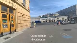видео Бюро переводов метро «Фрунзенская»