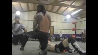 dcw sunday evening wrestling 4 15 12