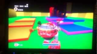 sonic adventure 2 hd ps3 eggman in the test level