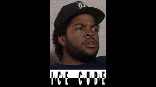ICE CUBE - COLOR BLIND Ft DEADLY THREAT X KAM X WC X COOLIO