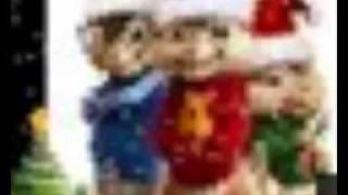 alvin och gänget sean banan (gott nytt jul)