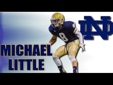 Mike Little - Notre Dame H.S (CA) Junior Year Highlights - Class of 2015