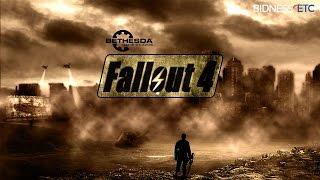 Fallout 4 23 . Паладин Дэнс.