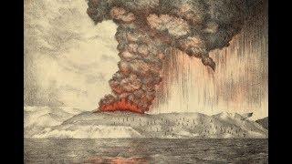 Krakatoa's Fury