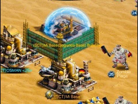 2 * Base Apartir De 1.500 En Tecnología 😁 Video 1.Last Empire War-Z.