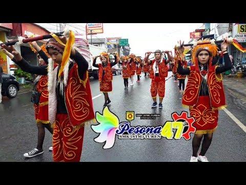 Pesona SMK STM TUREN MALANG 21-01-2019