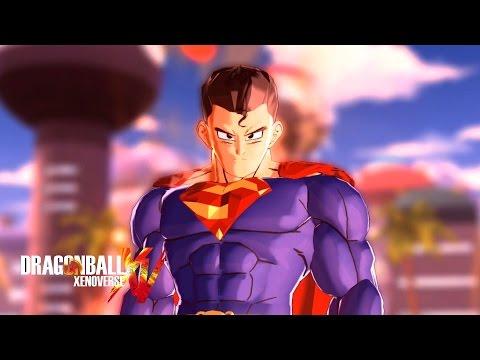 CAN SUPERMAN DEFEAT BEERUS ?! | Dragon Ball Xenoverse [Episode 41]