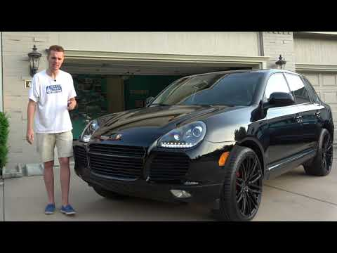 I Bought the Cheapest Turbo Porsche in the USA: 1 Year Ownership Report