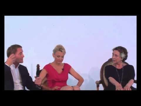 CHK Wellness Talk   Veranstaltung München