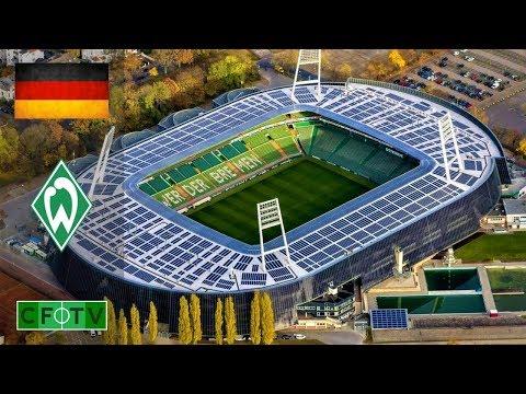 Weserstadion - Werder Bremen Stadium