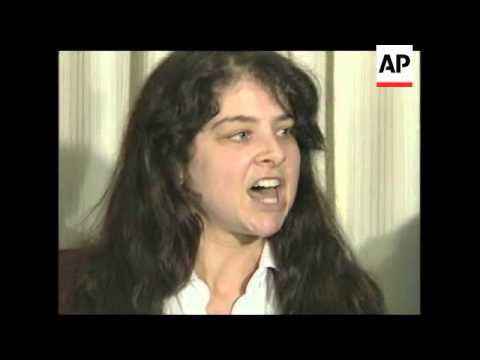 A Peruvian judge has granted parole to Lori Berenson, a 40-y
