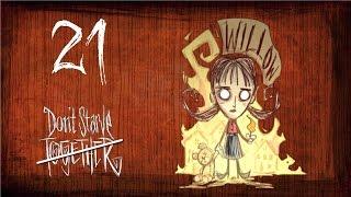 Don't Starve, series 2, episode 21 - Taking a break