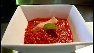 Arabiatta Sauce recipe