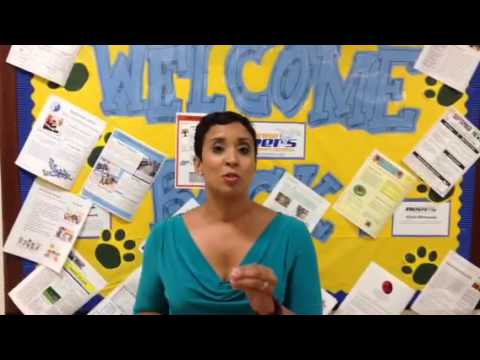 PTO Playoffs - Anne Beers Elementary School