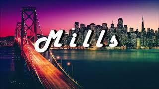 MILLSMIX 1   Disco Funk House Mix 1   FKJ, O'FLYNN, ANDERSON .PAAK, HNNY, KAASI
