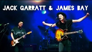 James Bay & Jack Garratt - If I Ain