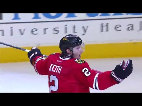 Postgame Recap: Predators vs Blackhawks - Game 6
