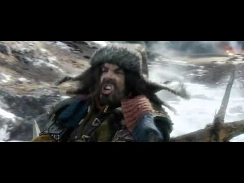 The Hobbit The Battle of Five Armies Deleted Scene- The Ride to Ravenhill