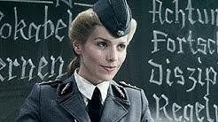 IRON SKY (Julia Dietze) | Trailer deutsch german [HD]