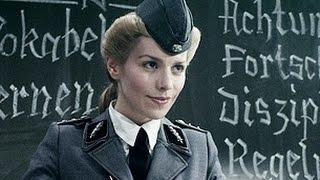 IRON SKY (Julia Dietze) | Trailer deutsch german [HD]