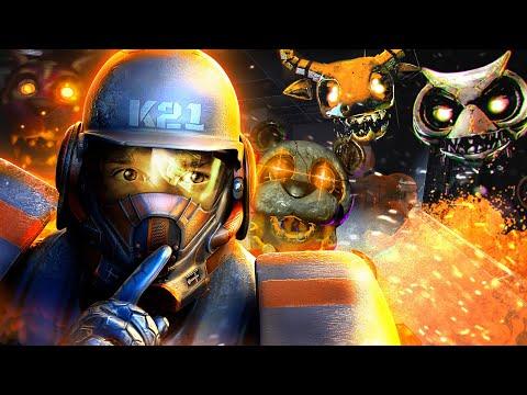Возвращение CASE: Animatronics 2 в НОВОЙ игре?! - Money Loves Silence Прохождение #1