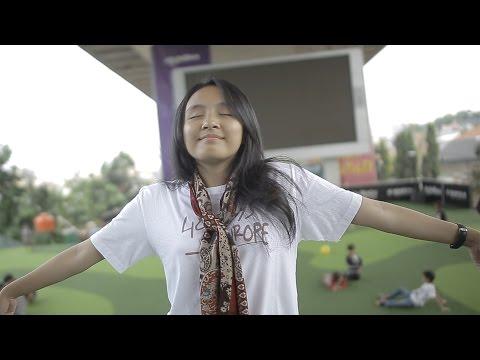 KOLABORASI ANGKLUNG 3 NEGARA - MEDLEY INDONESIA PERSADA