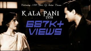 Video Kala Pani (1958) - Uncensored - Dev Anand - Madhubala - Nalini Jaywant - Full Movie HD download MP3, 3GP, MP4, WEBM, AVI, FLV Oktober 2018