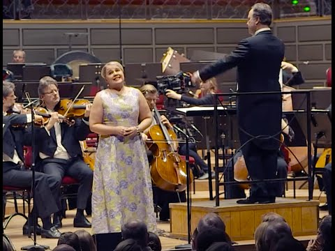 Szymanowski Songs of a Fairy-Tale Princess / Royal Stockholm Philharmonic Orchestra / Oramo / Komsi