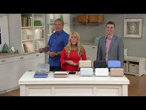 phone-soap-uv-sanitizer-and-charger-by-lori-greiner-on-qvc
