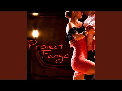 Tango in the Night (Music Project)