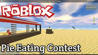 Concurso de comida simpáteca de Roblox