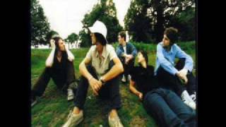 the verve - the rolling people